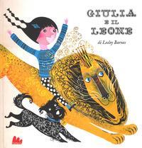 Giulia e il leone