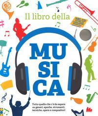 Libro della musica