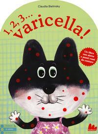 1, 2, 3... varicella!/ Claudia Bielinsky