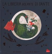 La libreria volante di Dante