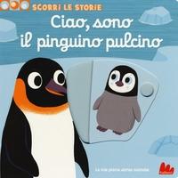 Ciao, sono il pinguino pulcino