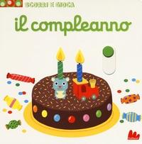 Il compleanno