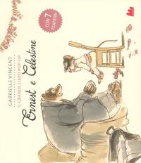 Ernest e Celestine. Il grande libro pop-up