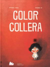 Color collera