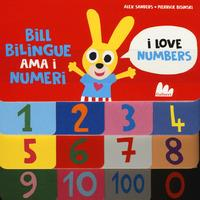 Bill bilingue ama i numeri