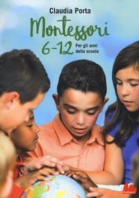 Montessori 6-12 anni