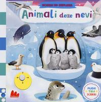 Animali delle nevi
