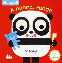 A nanna, Panda