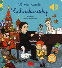 Il mio piccolo Tchaikovsky