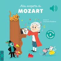 Alla scoperta di Mozart