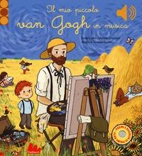 Il mio piccolo van Gogh in musica