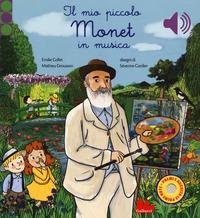 Il mio piccolo Monet in musica