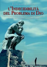 L'indecidibilità del problema di Dio
