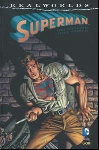 Realworlds. Superman