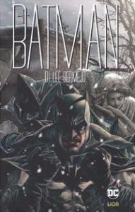 Batman di Lee Bermejo