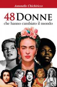 48 donne che hanno cambiato il mondo