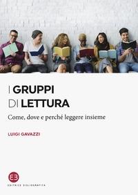 I gruppi di lettura