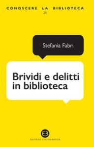 Brividi e delitti in biblioteca