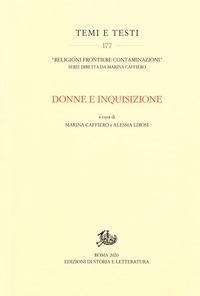 Donne e Inquisizione