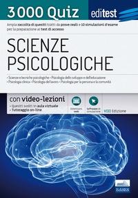 Scienze psicologiche