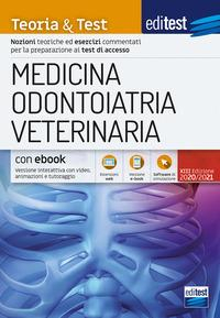 Medicina, odontoiatria, veterinaria