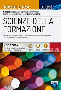 Scienze della formazione
