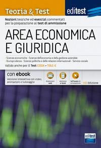 Area economica e giuridica