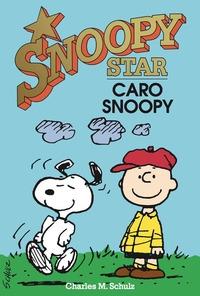 Snoopy star. Caro Snoopy