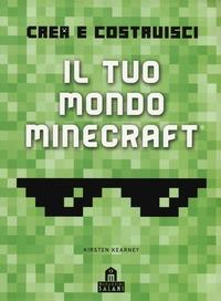 Il tuo mondo Minecraft