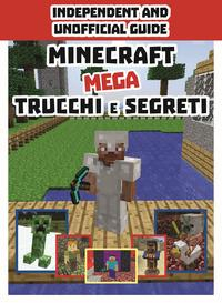 Independent and unofficial guide Minecraft mega