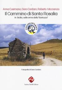 Il Cammino di Santa Rosalia