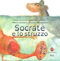 Socrate e lo struzzo
