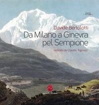 Da Milano a Ginevra pel Sempione