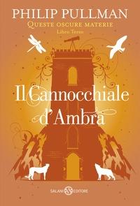 Libro 3: Il cannocchiale d'ambra