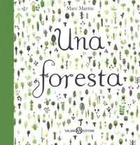 Una foresta