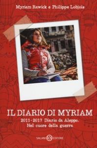 Il diario di Myriam