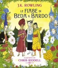 Le fiabe di Beda il Bardo
