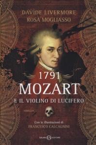 1791, Mozart e il violino di Lucifero