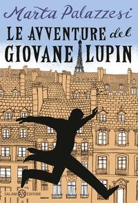 La avventure del giovane Lupin. Caccia al dottor Moustache