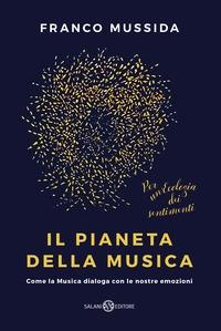 Il pianeta della musica