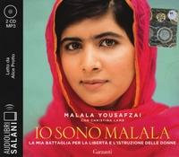 Io sono Malala : la mia battaglia per la libertà e l'istruzione delle donne [Audioregistrazione] / Malala Yousafzai con Christina Lamb ; letto da Alice Protto