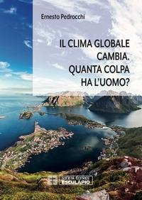 Il clima globale cambia