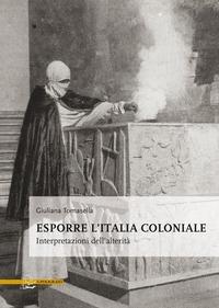 Esporre l'Italia coloniale