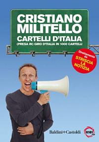 Cartelli d'italia