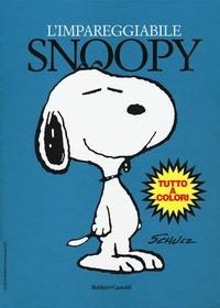 L' impareggiabile Snoopy