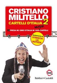 Cartelli d'italia 2