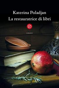 La restauratrice di libri