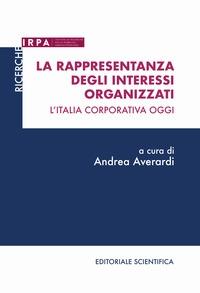 La rappresentanza degli interessi organizzati