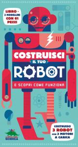 Costruisci il tuo robot