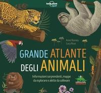 Grande atlante degli animali